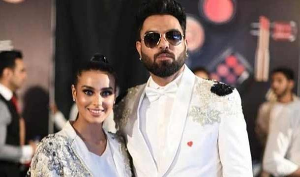Iqra Aziz Reveals About First Meeting with Yasir Hussain