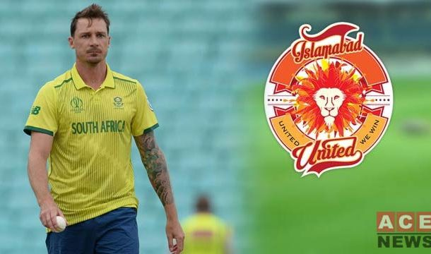 Dale Steyn's Availability for PSL Still Uncertain