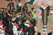 Pakistan Won the 2020 Kabaddi World Cup Final