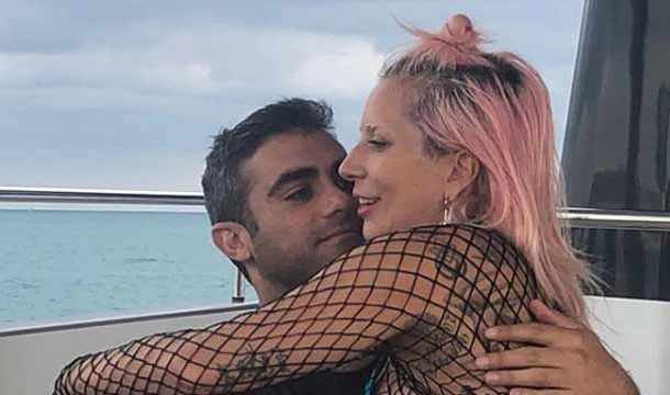 Lady Gaga Shared Photo with New Man on Instagram Official