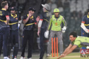 Lahore Qalandars yet Again Lost by 4 Wickets from Marylebone Cricket Club