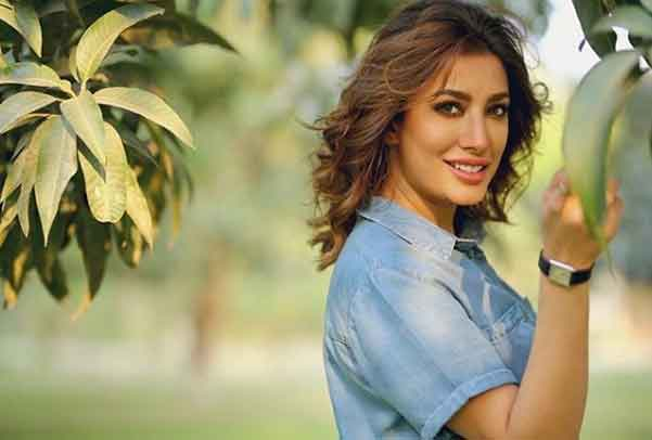 Mehwish Hayat's Heart Touching Latest Photo Shoot