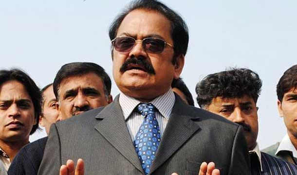 Midterm Election is the Only Solution in Current Situation: Rana Sanaullah