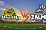 Multan Sultans Beat Peshawar Zalm`s at Home Ground