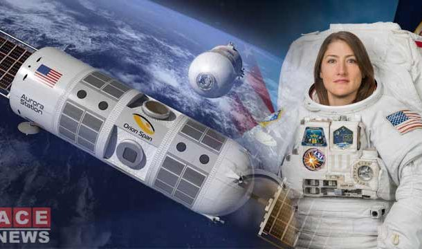 Record-Breaking: NASA Astronaut to Return to Earth After Year's Stay in Space