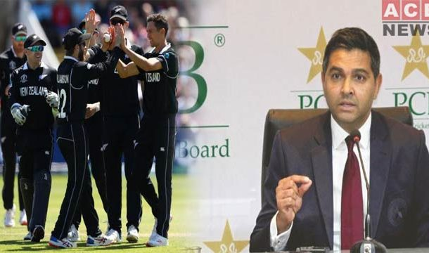 Pakistan Anticipating to Host New Zealand in 2021