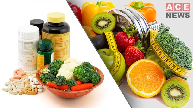 How Effective are Nutritional Supplements in Improving Health