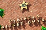 PCB Responds Upon Cricket Associations's Registration