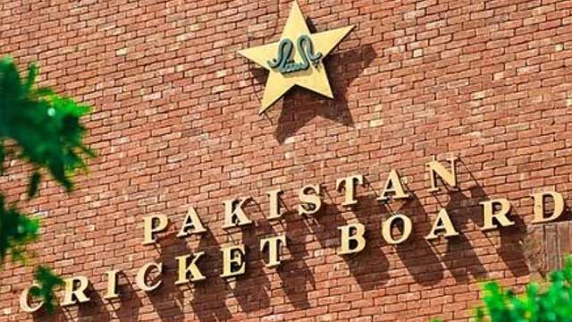 PCB has Invited England for 3 T20Is in January