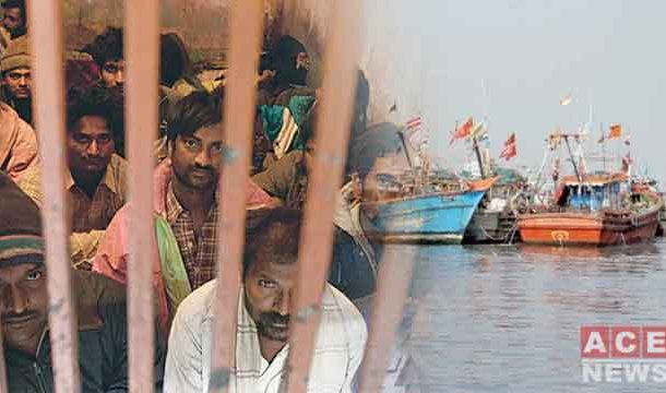 PMSA Intercepts Four Indian Fishing Boats