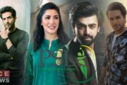 PSL 2020: Showbiz Stars Reveal their Favorite Teams