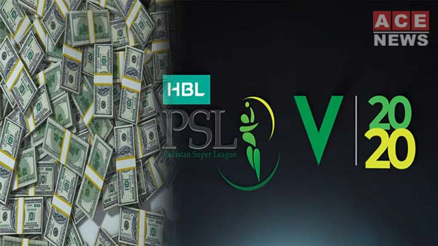 How Much the Winning Team will Get Prize Money in PSL 5?