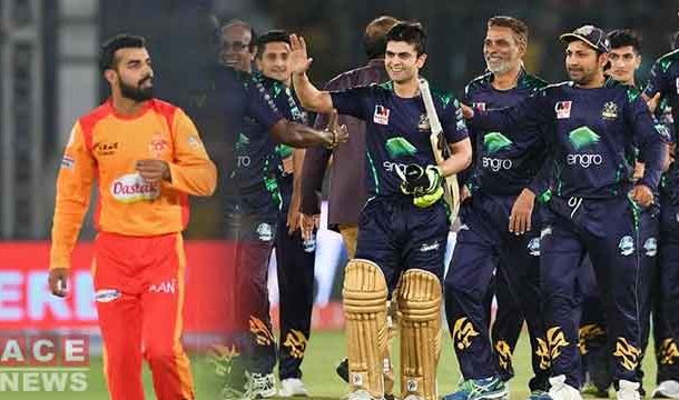 PSL 5: Quetta Beat Islamabad by 3 Wickets