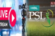 Live-Streaming Links to Watch PSL 5 Across the World