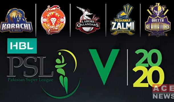 From 1st to Last Match Schedule, Venue and Timing of PSL 5