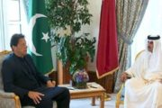 PM Doha Visit: Pakistan, Qatar Agree to Boost Economic Cooperation