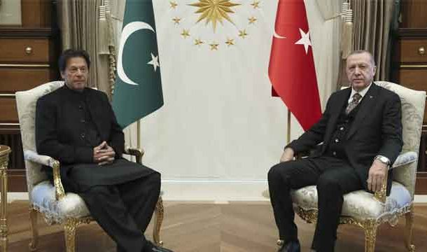 Pakistan-Turkey: 6th Session of HLSCC Towards Ever-Closer Strategic Partnership