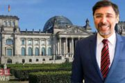 Pakistani Envoy Meets German Parliament Speaker to Discuss Kashmir Issue