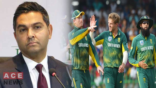 Pakistan Offers South Africa to Play T20I Series in Rawalpindi