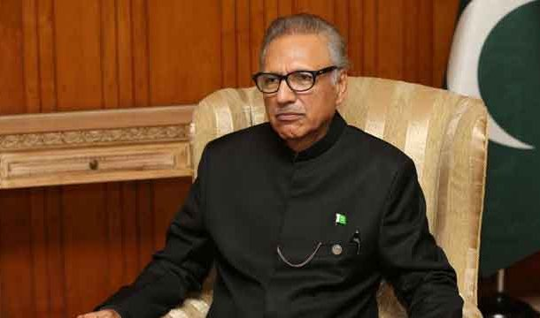 People Can Perform Prayers at Home: President