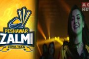 Peshawar Zalmi Release Their Anthem for PSL 5