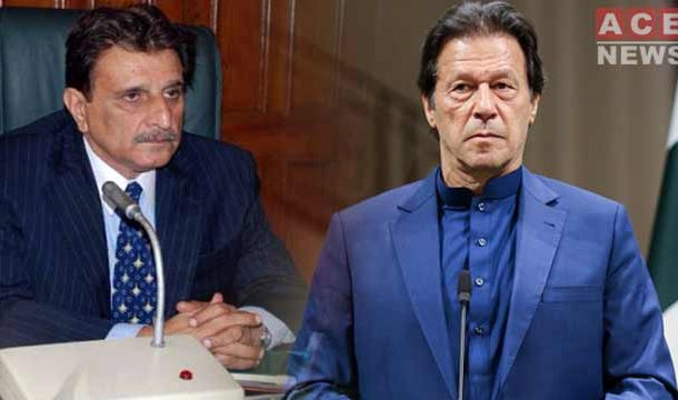 Proposal for National Reconciliation, Imran Khan Rejects