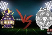 Quetta Gladiators Beat Islamabad United in a Thrilling Last Over Finishing