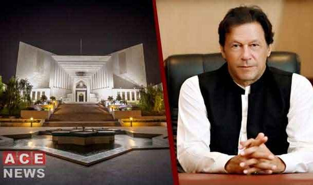 SC Warns of Issuing Contempt of Court Notices to PM