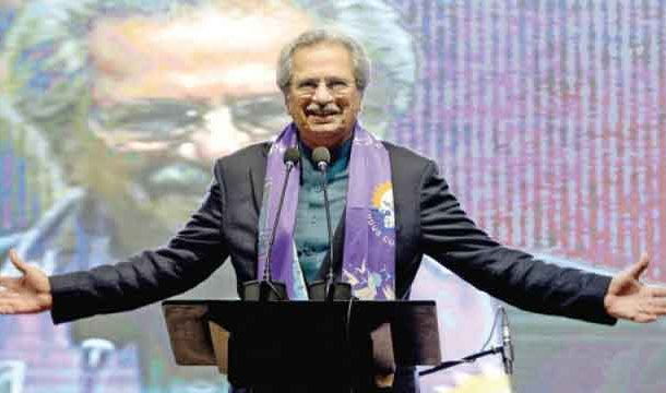 Democracy and Morality will Win Today: Shafqat Mahmood