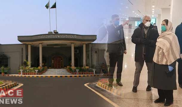 Stranded Pakistanis in China: IHC Instructs MOFA to Review Decision