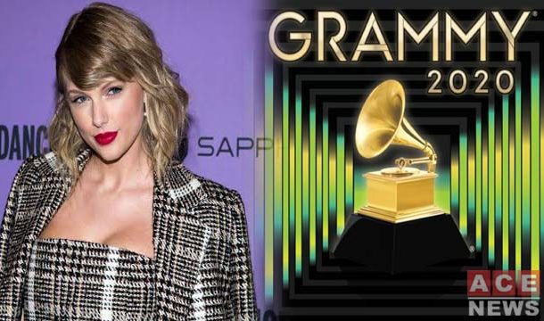 The Reason Why Taylor Swift did`t Attend the Grammy 2020