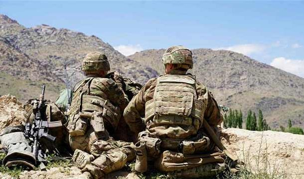 US Security Contractor Kidnapped in Eastern Afghanistan