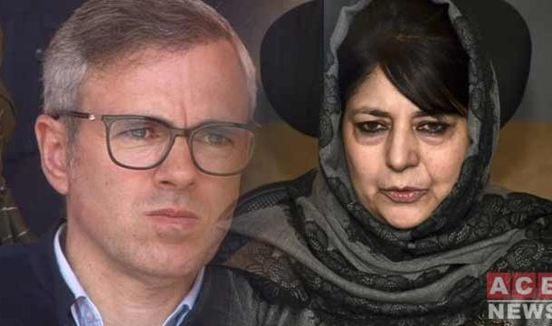 Under Draconian Law India Extends Detention of Ex-CMs of IOK