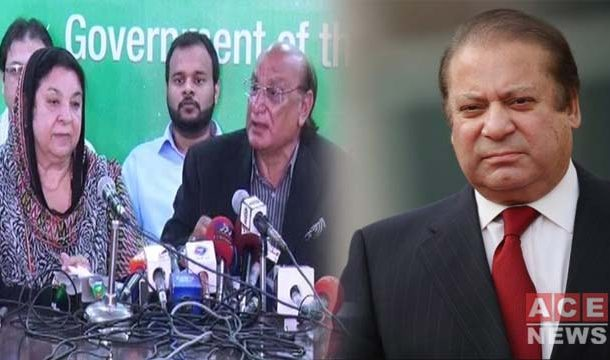 Punjab Government Rejects Nawaz's Plea to Stay Abroad