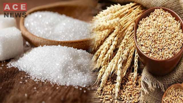 After Wheat, No Import Duty on Sugar