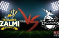 Lahore Qalandars Lost yet Another Match to Peshawar Zalmi by 16 Runs
