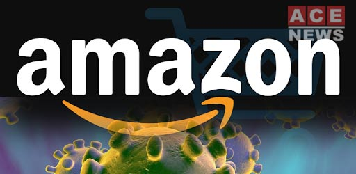 Amazon can Only Deliver Essential Goods Due to COVID-19