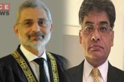 New Attorney General Apologizes For Justice Qazi Faiz Issa Case
