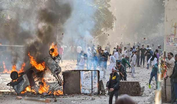 Delhi Riots: Indian Cricketers Condemn the Violence