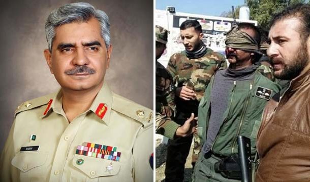 Pakistan Army ready to defend country:DG ISPR