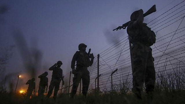 Indian Army Refutes Reports of 'Surgical Strikes' in AJK
