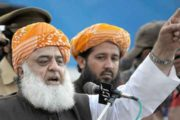 Opposition Parties Simultaneously Sailing in Two Boats: Maulana Fazl