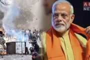 HRW Criticize Modi's Policies in Indian Occupied Kashmir