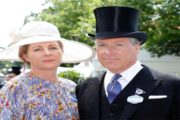 Another Couple in the Royal Family Close to Divorce