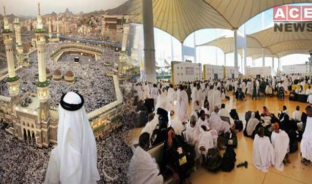 Saudi Arabia Announces to Resume International Umrah Pilgrimage