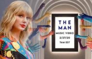 Taylor Swift Releases Promo Image for 'The Man' Resembles Kim's Hallway