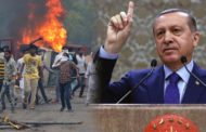 Erdogan Denounces 'Massacres' Committed against Muslims in India