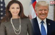 Jordanian-American Woman Appointed as Trump's Adviser