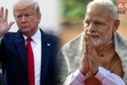 Donald Trump and His Upcoming Visit to India