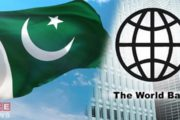 World Bank Lauded Pakistan's Efforts Against Coronavirus Challenge